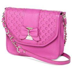 Pink Lulu Purse