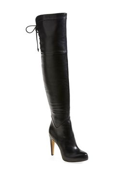 Sam Edelman 'Kayla' Over-The-Knee Boot (Women) available at #Nordstrom