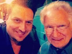 With Mr. Dave Grusin !