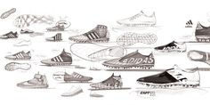 Adidas Ace Design Sketches Revealed - Footy Headlines