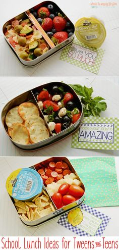 204 Best Lunch Ideas For Teens Images Healthy Food Eat Healthy Food