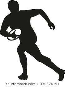 Rugby Players, Man Images, Pictogram, Scrap, Tattoos, Birthday, Party, Men, Inspiration