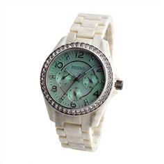 FOSSIL(フォッシル) ES4015 レディース 腕時計 - 拡大画像