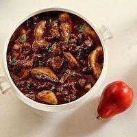 Venison Stew by Sara Wilson