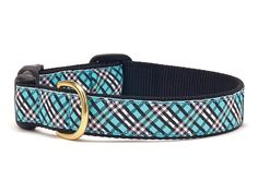 Dog Collars | Our Products | Up Country: Designer Dog and Cat ...