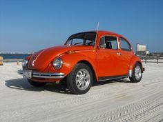 1971 VW Beetle 1302