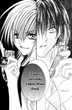 Sonna Koe Dashicha Iya! Vol.2 Ch.12 Page 7 - Mangago