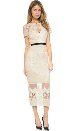 Catherine Deane Forever Dress