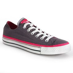 Converse Chuck Taylor All Star Zipper Shoes---Yes Please!