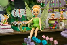 Festa Tinker Bell