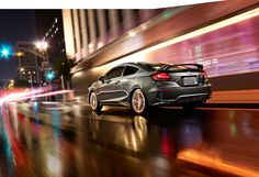 Introducing the new 2015 Honda Civic! #Honda #Civic #Pickering