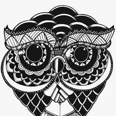 from @satavisha_chakrabarty - ...this owl obsession is growing stronger every day !! #myart #illustration #doodle #drawing #sketch #artnerd #artfido #artlove #selftaughtartist #instaartist #anaba3ref #thinkpiecein #artist_features #drawingismytherapy #artsy #war_art #arts_help #_talent #gothic #owl #dewaristsinme #igers_india #vsco #vscocam #vscoindia #Regrann