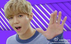 LuHan EXO