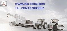 www.stardeutz.com stardeutzparca@gmail.com Tel:+902127085662 WhatsApp:+905465031354 Skype:mustafamgunduz  ENGINE SPARE PARTS