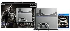 500GB-PlayStation-4-Batman-Arkham-Knight-Bundle-Limited-Edition