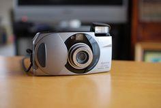 Canon Autoboy luna  please someone buy me this camera..