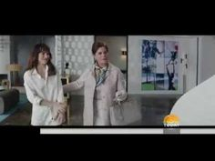 "Fifty Shades Of Grey ""Ana Meets Christian's Mom"""