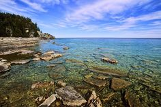 Georgian Bay, Ontario - hiked here many times and got married on the bay in What a fabulous place. Places Ive Been, Places To Go, Canada Travel, Adventure Is Out There, Hiking Trails, Georgian, Day Trips, Ontario, North America