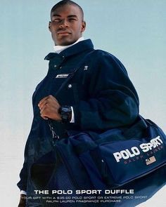 Tyson Beckford for Polo Ralph Lauren ad Tyson Beckford, Mode Masculine, Black Models, Male Models, Dope Fashion, Mens Fashion, Fashion Models, Preppy Men, Male Magazine