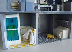 Famous Movie Scenes Recreated In Lego Mission Impossible - 15 awesome movie scenes recreated with lego