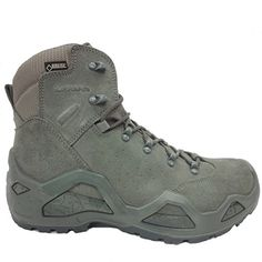 Lowa Men's Hiking Boots Z-6S GTX (10, Sage) -- Click here for more details @ https://www.amazon.com/gp/product/B00ND94W9K/?tag=homeimprtip08-20&phi=270716060404