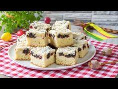 Kolednický koláč / Helenčino pečení - YouTube Cheesecake, Youtube, Food, Simple, Gifts, Cheesecakes, Essen, Meals, Youtubers