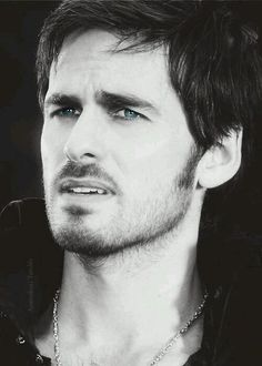 Once Upon a Time | Captain Hook