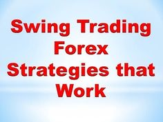 Forex Trading - Price Action Swing Trading Video Course - YouTube