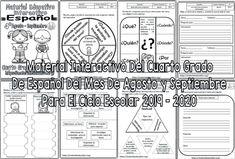 24 Ideas De Evaluacion Cta 2019 Ciencias Quimica Nomenclatura Química Notas De Química