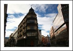 c/ Lutxana - almd. Urquijo (Bilbao)