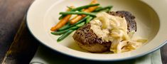 Beef Recipes, Recipies, Salsa, Baked Potato, Steak, Food And Drink, Potatoes, Chicken, Baking