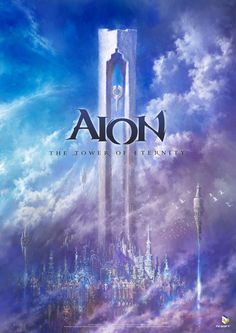 Aion - Poster