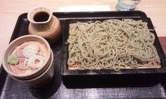 江戸せいろ蕎麦 かんだやぶそば 東京駅