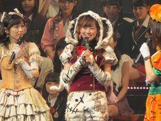 Watanabe Miyuki, Watanabe Mayu