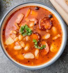 Cheeseburger Chowder, Thai Red Curry, Ethnic Recipes, Food, Essen, Meals, Yemek, Eten
