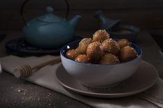 Honey Puffs - Australian FlavoursAustralian Flavours | Australian Flavours