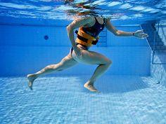 Vesijuoksun ohjeet ja tekniikka - Liikunta ja ulkoilu - Yhteishyvä
