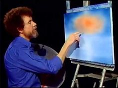▶ Bob Ross - YouTube