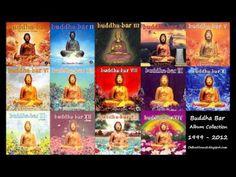 Buddha Bar 10 Years - 2006 (FULL ALBUM) - YouTube