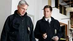 """""""It's not just a little bit of tears,"""" he said. """"It'll be buckets.""""<br /> <br /> <strong style=""""line-height: 20.8px;""""><u>For more from Michael Weatherly, Very Special Agent Anthony DiNozzo, and NCIS:</u></strong><br style=""""line-height: 20.8px;"""" /> <span style=""""line-height: 20.8px;"""">-</span><strong style=""""line-height: 20.8px;""""><a href=""""http://www.cbs.com/shows/2016-finales/photos/1006511/11-things-you-didn-t-know-about-the-ncis-season-13-finale-and-dinozzo-s-f..."""