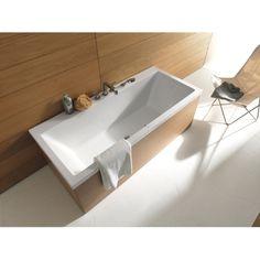 Duravit Vero - Inset bath