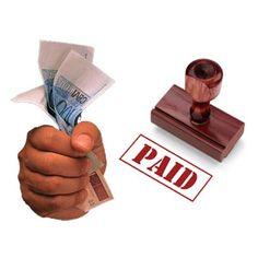 Metodos de pagamentos