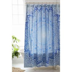 Urban Outfitters Waterfall Ruffle Shower Curtain | Our Fixer Upper |  Pinterest | Urban Outfitters, Waterfalls And Showers