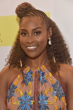 The beautiful and talented Issa Rae