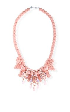 Fouette Necklace by Ek Thongprasert for Preorder on Moda Operandi