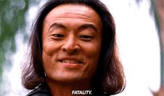Mortal Kombat Shang Tsung Animated Gifs at Best Animations All Movies, I Movie, Mortal Kombat Ultimate, Cary Hiroyuki Tagawa, Free Animated Gifs, Photo Star, Japanese Mask, Savage Worlds, Cool Animations