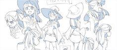 "<!-- Facebook like--> <!-- Twitter--> <!-- Google Plus One--> <!-- Pinterest--><img border=""0"" src=""  Little Witch Academia é um dos quatro filmes produzidos pelo Anime Mirai, pr…"
