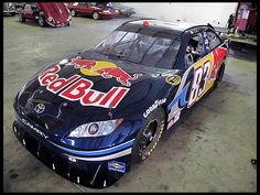 2008 Toyota Camry NASCAR