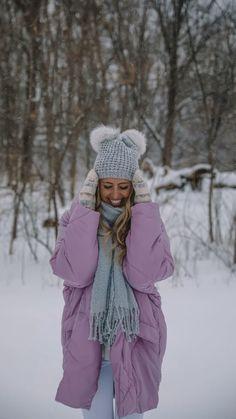 The Original Winter Beanie Becca