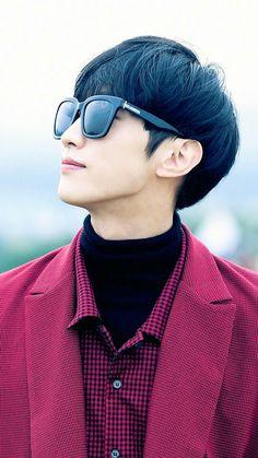 Jinyoung B1A4 WALLPAPER ♡ B1a4 Jinyoung, Lee Jung, The Dreamers, Kdrama, Jin Young, Husband, Fallen Angels, My Love, Wallpapers
